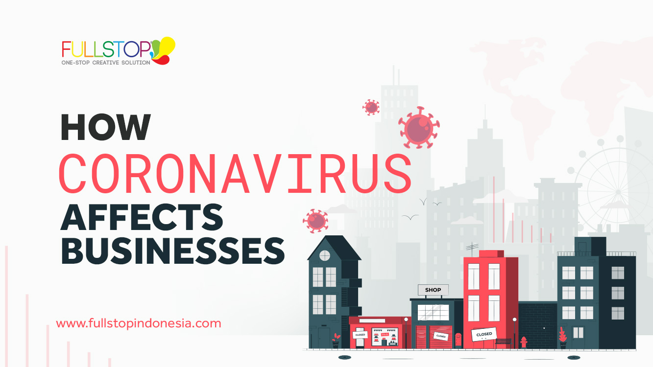 How Coronavirus Affects Businesses