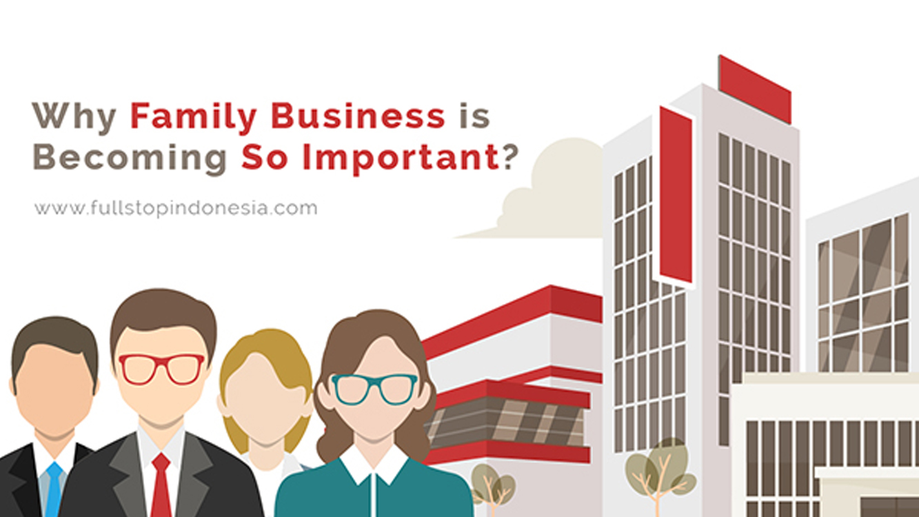 Why the Family Business Branding is Becoming so Important