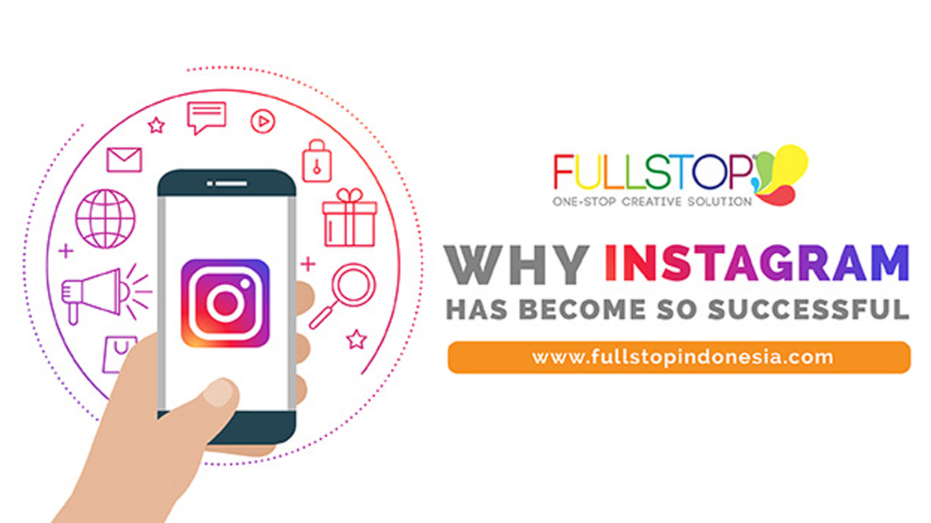 Why Instagram Has Become So Successful