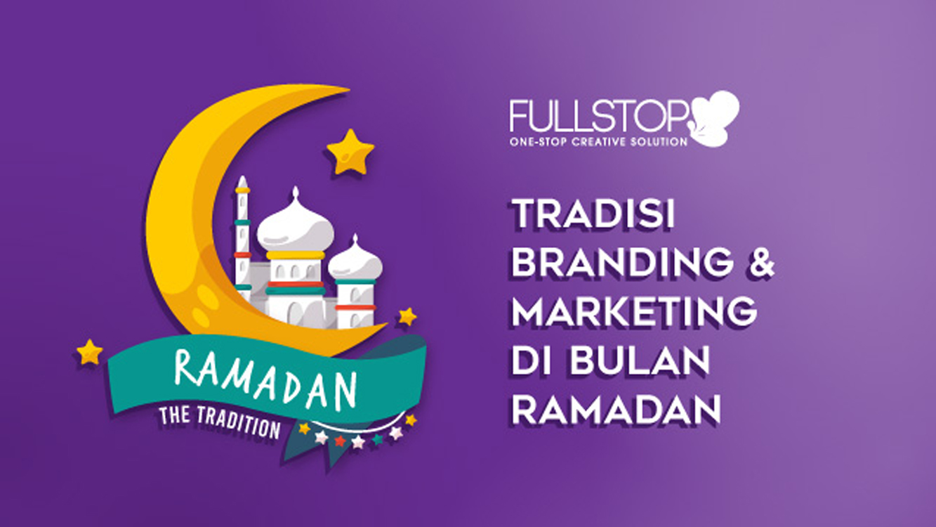 Tradisi Marketing di Bulan Ramadan