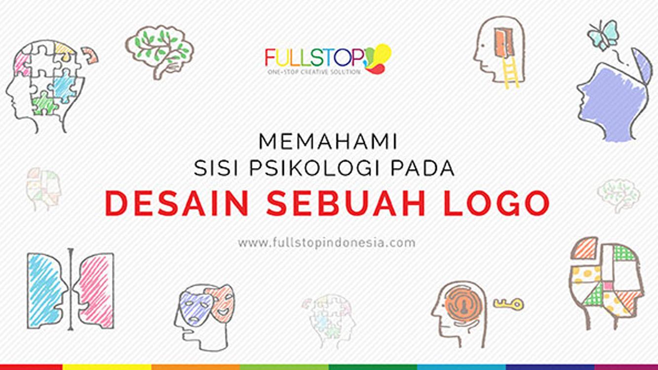 Memahami Sisi Psikologi pada Desain sebuah Logo