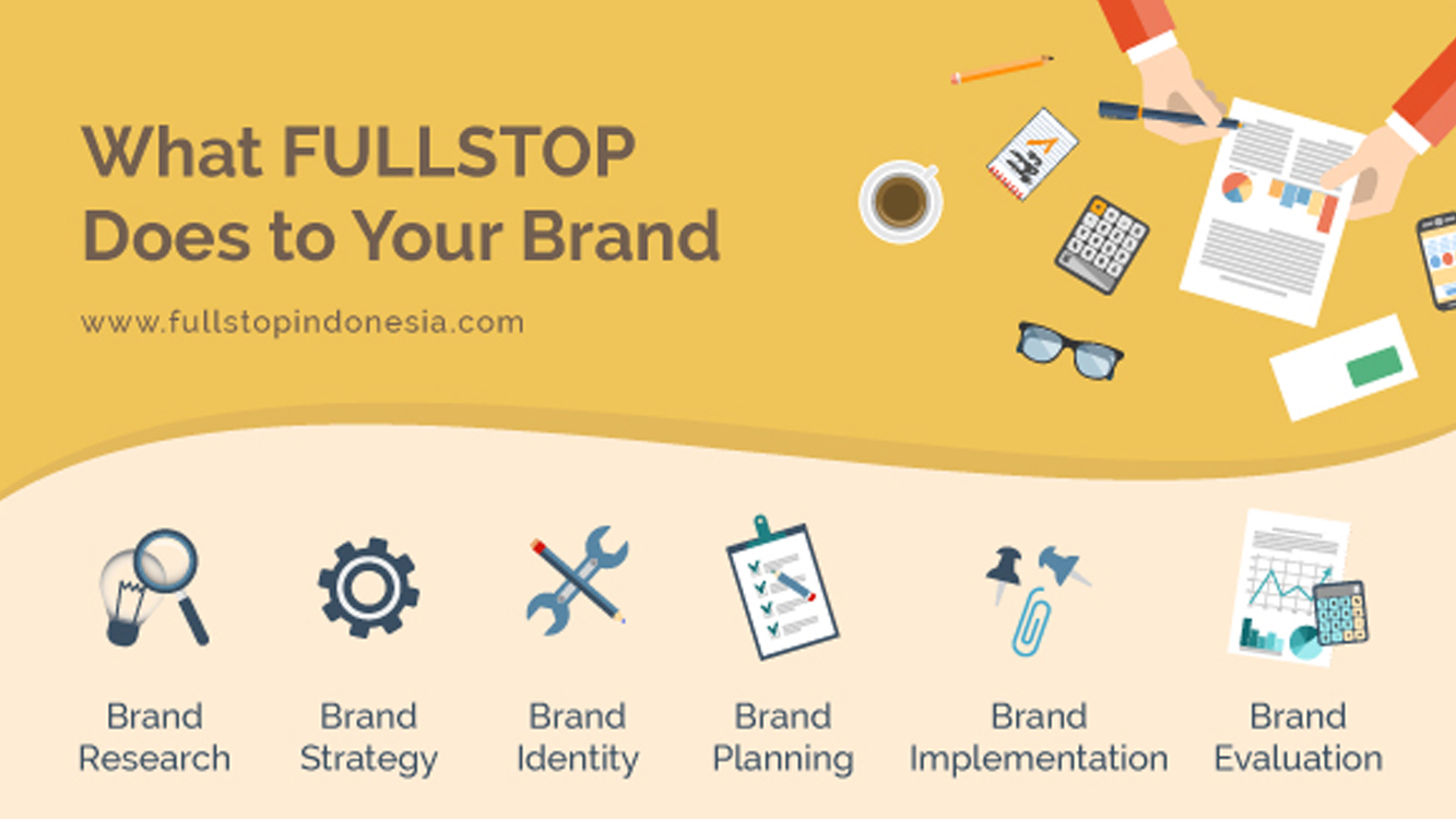 What FULLSTOP Does to Your Brand