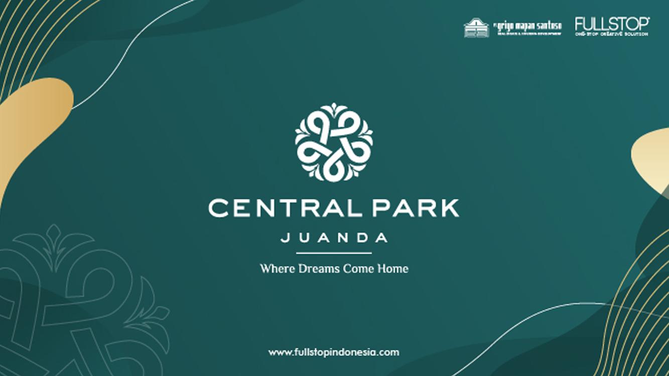 Central Park Juanda - a Real Estate Project
