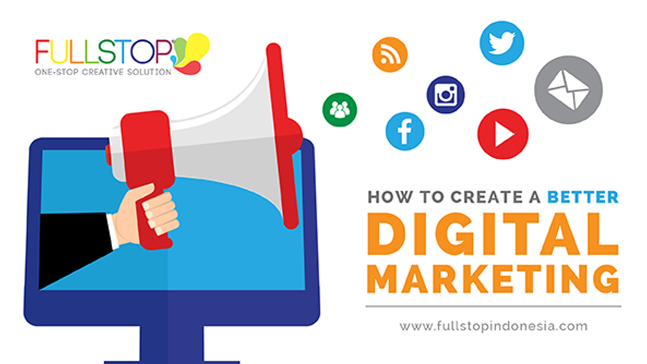 How to Create a Better Digital Marketing Strategy