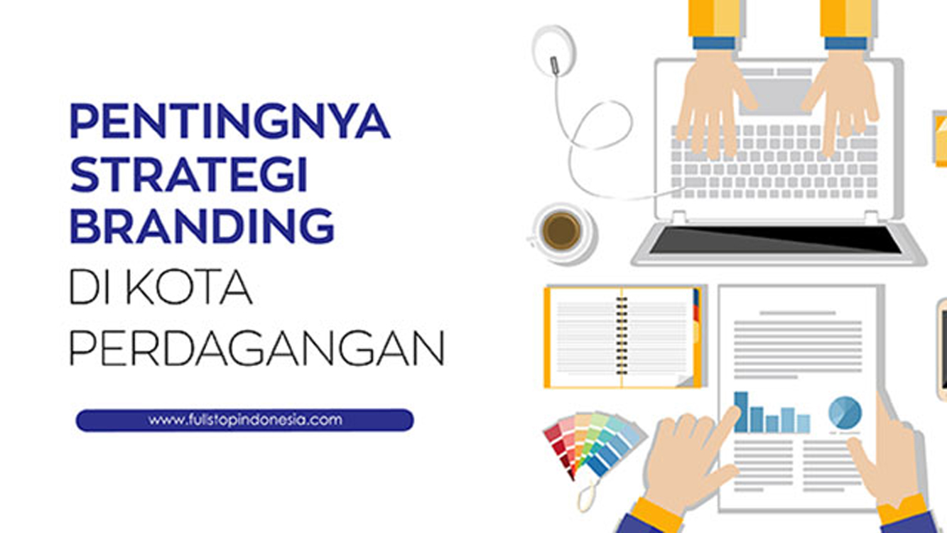 strategi perdagangan blog