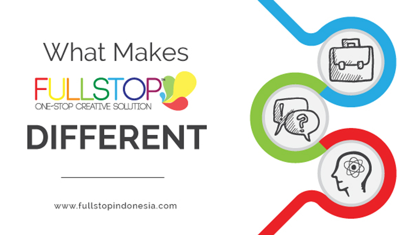 What Makes FULLSTOP Different