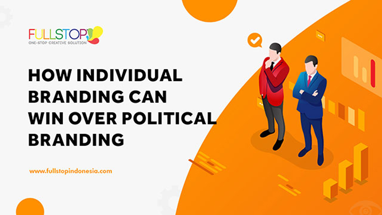 How Individual Can Win over Political Branding