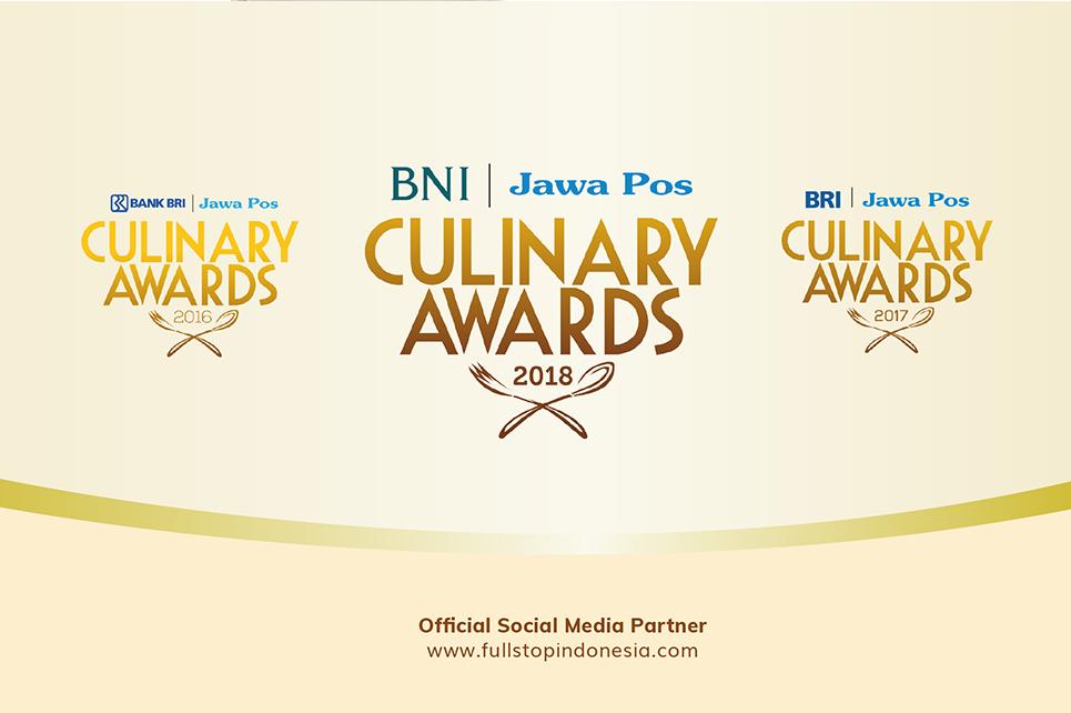 Jawa Pos Culinary Award