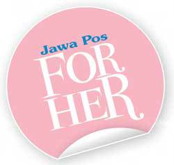 Jawapos For Her
